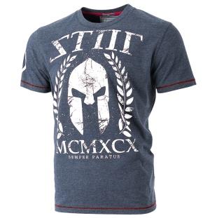 Thor Steinar T-Shirt Semper Paratus