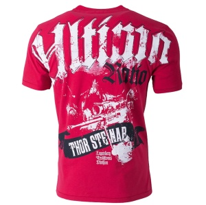 Thor Steinar T-Shirt Ultima Ratio