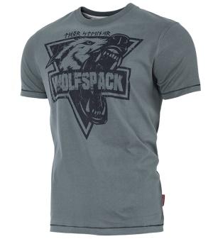 Thor Steinar T-Shirt Wulfen enger Schnitt fällt klein aus