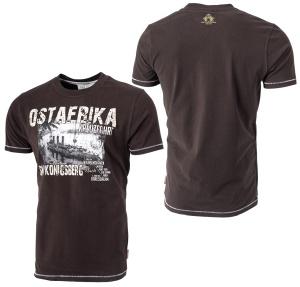 Thor Steinar T-Shirt Ostafrika