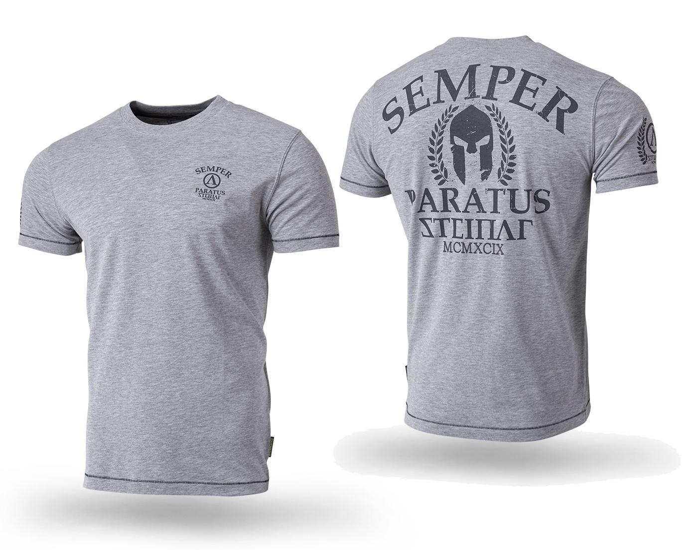 Thor Steinar T-Shirt Semper Paratus II