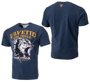 Thor Steinar T-Shirt Wulfen II