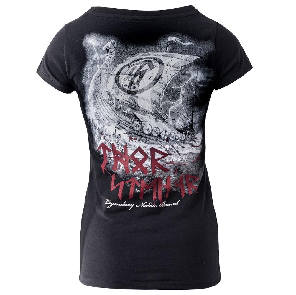 Thor Steinar Damen T-Shirt STNR
