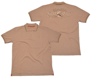 Ansgar Aryan Polo Shirt Fightclub