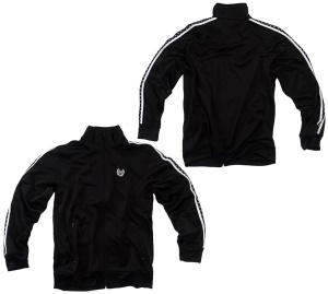 Ansgar Aryan Trainingsjacke Urban