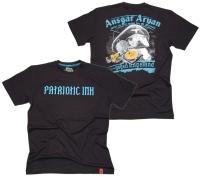 Ansgar Aryan T-Shirt Engeland