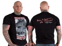 Ansgar Aryan T-Shirt Paris