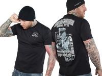 Ansgar Aryan T-Shirt Model fällt klein aus