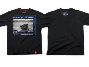 Ansgar Aryan T-Shirt Küstenwache