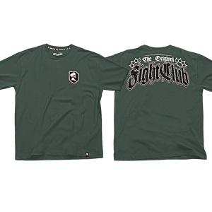 Ansgar Aryan T-Shirt Stormtrooper Fight Club