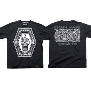 Ansgar Aryan T-Shirt Frontkjemper fällt klein aus
