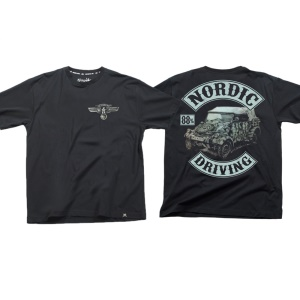 Ansgar Aryan T-Shirt Nordic Driving