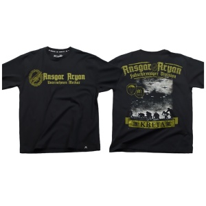 Ansgar Aryan T-Shirt Kreta