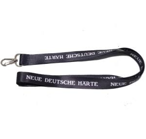 Schlüsselband Neue Deutsche Härte
