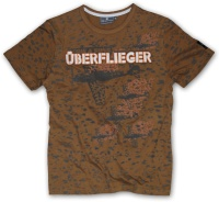 Erik and Sons T-Shirt Überflieger Art 10087