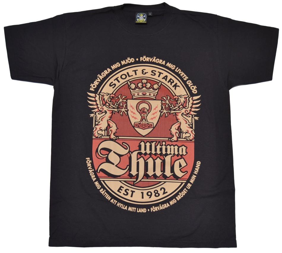 Ultima Thule T-Shirt Stolt & Stark