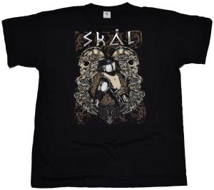 Wikinger T-Shirt SKAL G401U