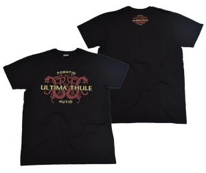 Ultima Thule T-Shirt Forntid Nutid G606