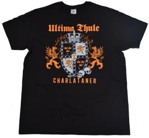 Ultima Thule T-Shirt Charlataner G663