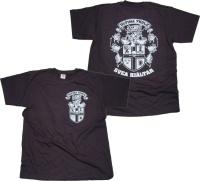 Ultima Thule T-Shirt Svea Hjältar