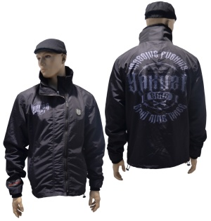 Yakuza Ink Windbreaker Massive Fxxking