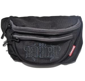 Yakuza Gürteltasche Branding Waist Bag