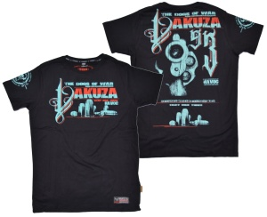 Yakuza Ink T-Shirt Havoc