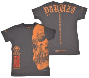 Yakuza Ink T-Shirt Hangman Skull