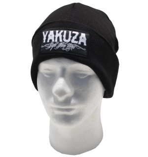 Yakuza Ink Strickmütze Claim